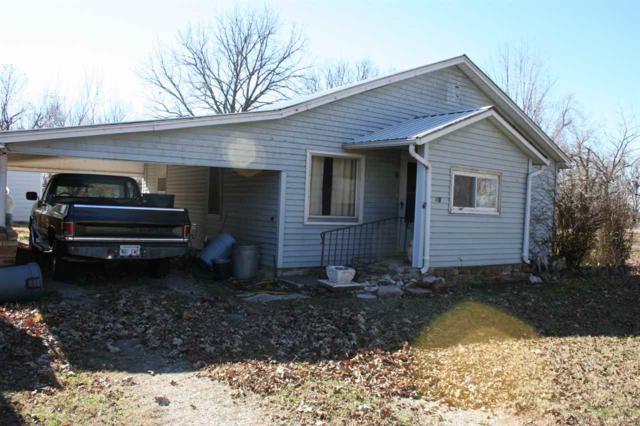 419 W Walnut St, Argonia, KS 67004 (MLS #544191) :: Preister and Partners | Keller Williams Hometown Partners