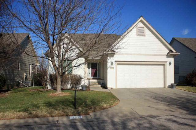 12640 E Bradford Cir, Wichita, KS 67206 (MLS #544457) :: Select Homes - Team Real Estate