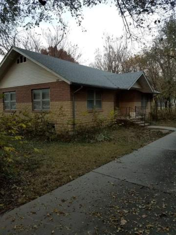 212 S Main St, Rose Hill, KS 67133 (MLS #544478) :: On The Move