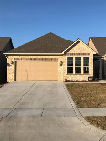 912 E Twisted Oak Rd, Derby, KS 67037 (MLS #544486) :: Better Homes and Gardens Real Estate Alliance
