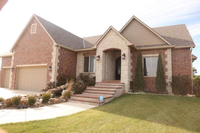 4127 N Fiddlers Cove St, Maize, KS 67101 (MLS #544492) :: Better Homes and Gardens Real Estate Alliance