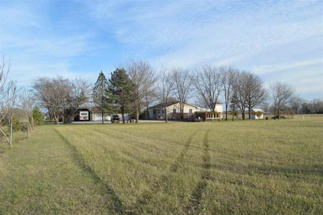 10091 SW 60th, Augusta, KS 67010 (MLS #544636) :: Select Homes - Team Real Estate