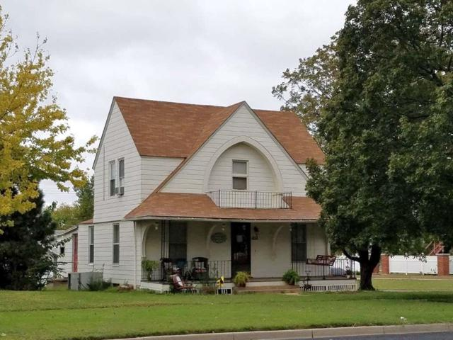 624 N Washington, Wellington, KS 67152 (MLS #544754) :: Select Homes - Team Real Estate