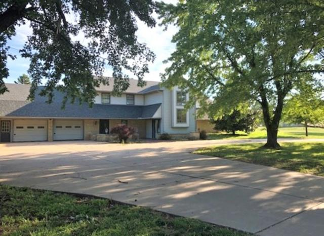 2106 Kickapoo Rd, Winfield, KS 67156 (MLS #544855) :: Select Homes - Team Real Estate