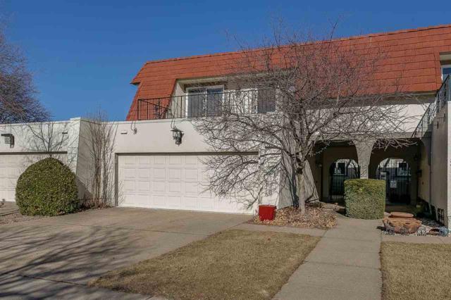 54 E Via Verde St, Wichita, KS 67230 (MLS #544985) :: On The Move