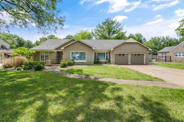 17 E Huntington St, Eastborough, KS 67206 (MLS #545461) :: Select Homes - Team Real Estate
