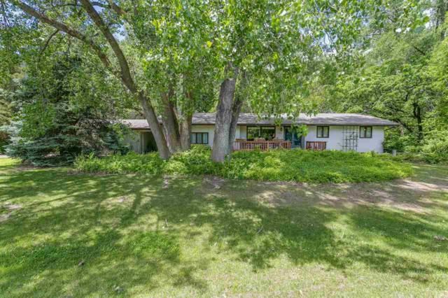 725 Park Ln, Moundridge, KS 67107 (MLS #545464) :: Select Homes - Team Real Estate