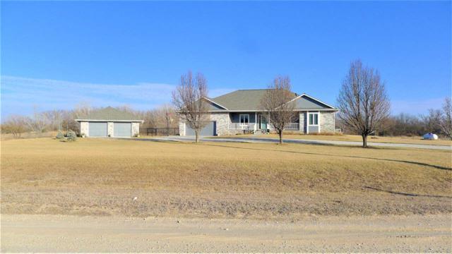 400 N 189th Cir W, Goddard, KS 67052 (MLS #545644) :: Select Homes - Team Real Estate