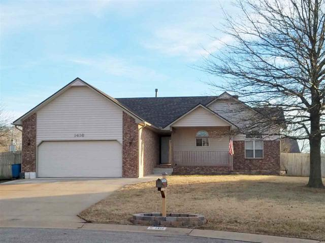 1416 Huron Ct, Wellington, KS 67152 (MLS #545651) :: Select Homes - Team Real Estate