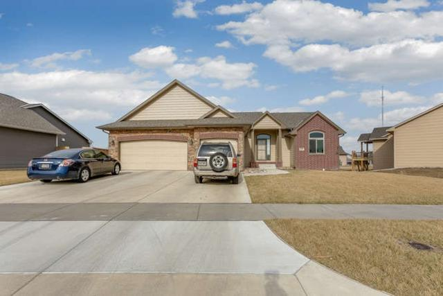 2653 N Bluestone St, Andover, KS 67002 (MLS #545929) :: On The Move