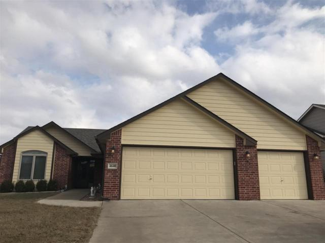 4640 N Spyglass St, Wichita, KS 67226 (MLS #546078) :: On The Move