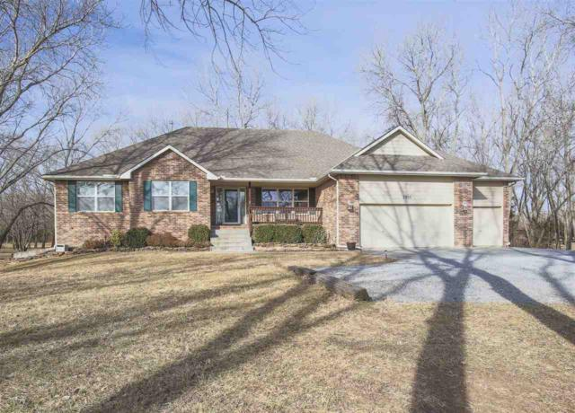 7955 S 103RD ST W, Clearwater, KS 67026 (MLS #546085) :: Select Homes - Team Real Estate
