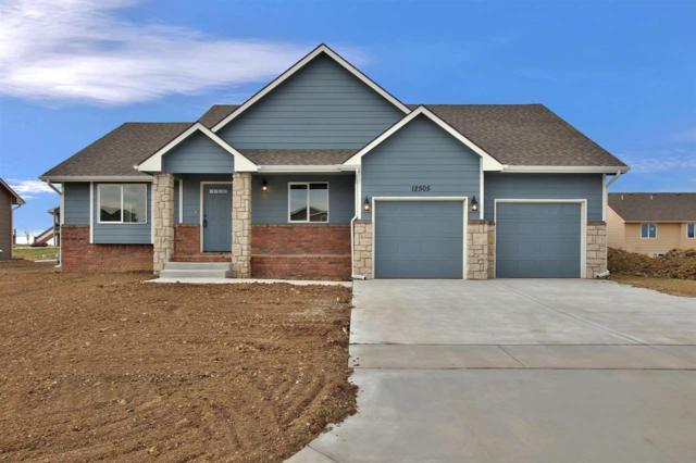 12505 E Casa Bella, Wichita, KS 67207 (MLS #546086) :: Select Homes - Team Real Estate