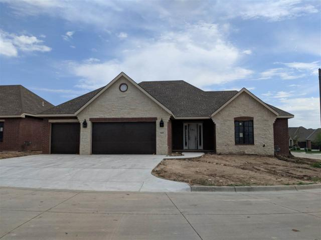 10205 E Summerfield, Wichita, KS 67206 (MLS #546145) :: Select Homes - Team Real Estate