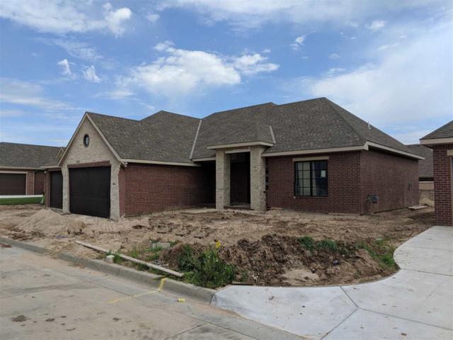 10209 E Summerfield, Wichita, KS 67206 (MLS #546148) :: Select Homes - Team Real Estate