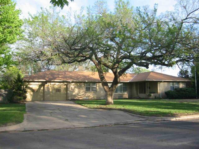 1376 N Minisa Dr, Wichita, KS 67203 (MLS #546475) :: Select Homes - Team Real Estate