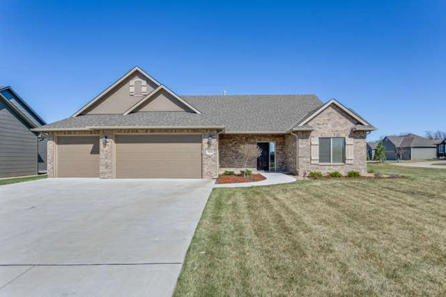 5828 E Wildfire, Bel Aire, KS 67220 (MLS #546560) :: Select Homes - Team Real Estate