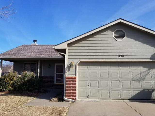 1130 N Burrows St, Belle Plaine, KS 67013 (MLS #546580) :: Select Homes - Team Real Estate
