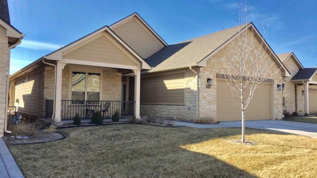 13713 W Verona St, Wichita, KS 67235 (MLS #546707) :: Select Homes - Team Real Estate