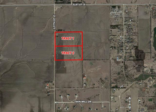 1 South And East Of 31st St S And 127th St E, Derby, KS 67037 (MLS #546799) :: Better Homes and Gardens Real Estate Alliance