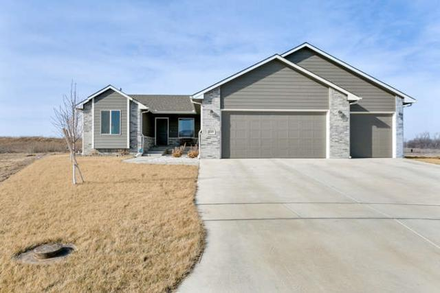 2009 S Wheatland Ct., Wichita, KS 67235 (MLS #546828) :: Select Homes - Team Real Estate