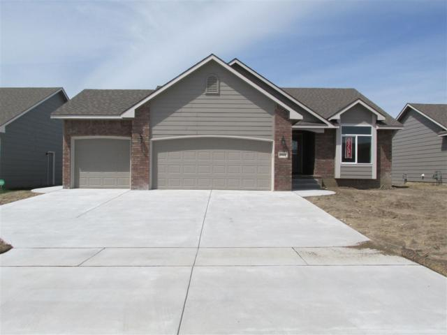 5327 N Rock Spring Ct., Bel Aire, KS 67226 (MLS #546888) :: Select Homes - Team Real Estate