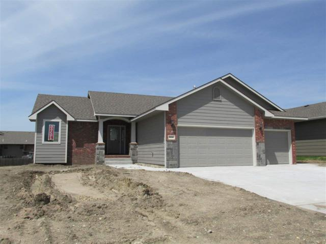 5331 N Rock Spring Ct., Bel Aire, KS 67226 (MLS #546889) :: Select Homes - Team Real Estate