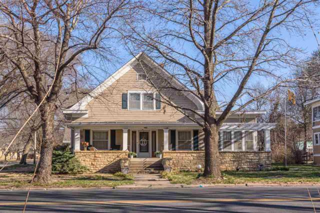 1104 E 9th, Winfield, KS 67156 (MLS #546932) :: Select Homes - Team Real Estate