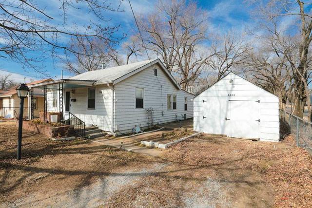 4400 W 2ND ST N, Wichita, KS 67212 (MLS #547080) :: On The Move