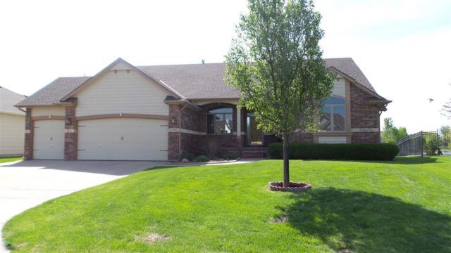 13921 W Taylor Cir, Wichita, KS 67235 (MLS #547146) :: Select Homes - Team Real Estate
