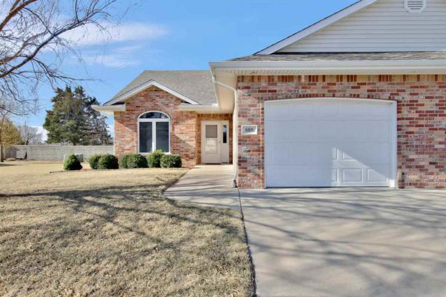885 E Par Dr, El Dorado, KS 67042 (MLS #547832) :: On The Move