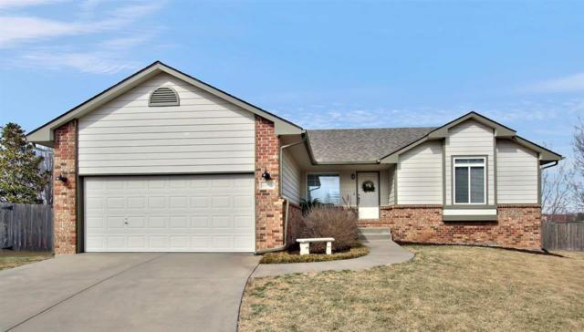 6652 E 44th Ct, Bel Aire, KS 67226 (MLS #548158) :: Select Homes - Team Real Estate
