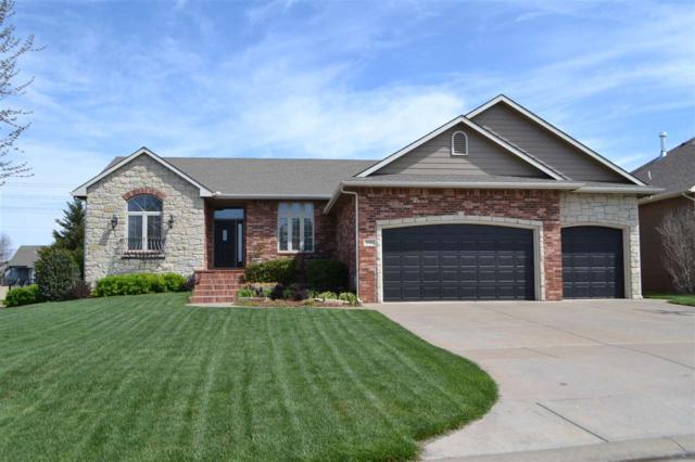 2940 N Pepper Ridge Ct, Wichita, KS 67205 (MLS #548310) :: Select Homes - Team Real Estate