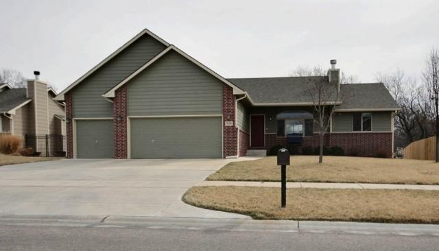 3000 N Emerson St, Derby, KS 67037 (MLS #548342) :: Select Homes - Team Real Estate