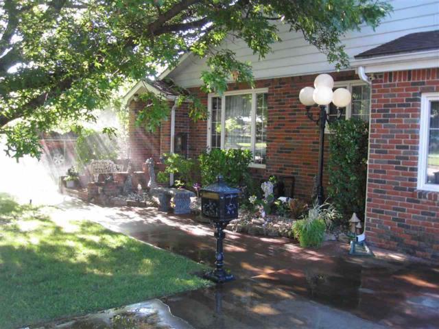 905 W 30th St S, Wichita, KS 67217 (MLS #548665) :: Select Homes - Team Real Estate