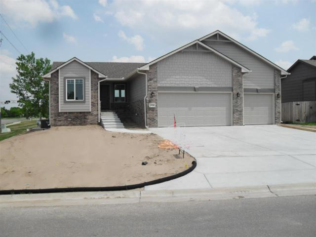 3732 N Pepper Ridge, Wichita, KS 67205 (MLS #548722) :: Select Homes - Team Real Estate