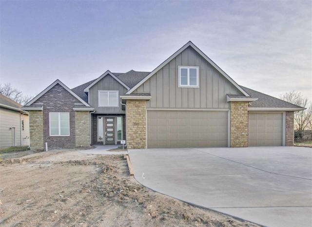5957 E Forbes, Bel Aire, KS 67220 (MLS #548775) :: Select Homes - Team Real Estate