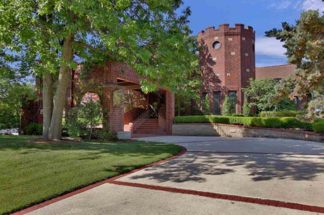1656 N Foliage Dr, Wichita, KS 67206 (MLS #548919) :: On The Move
