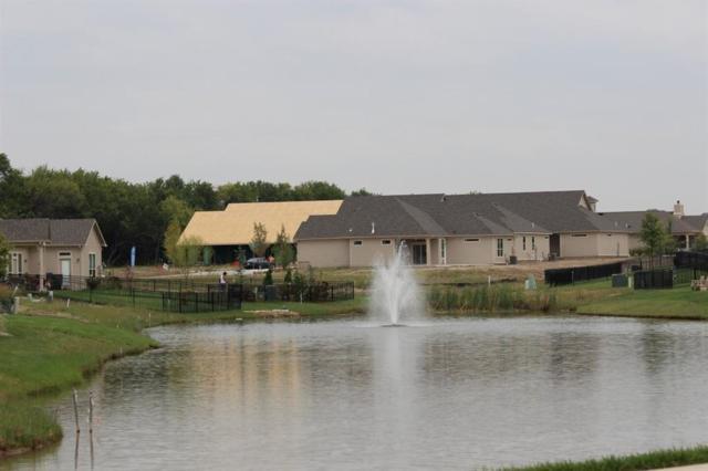 Lot 4 Block 6 Elk Creek Addn, Bel Aire, KS 67226 (MLS #548996) :: Select Homes - Team Real Estate