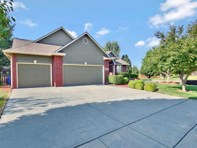 14013 W Taylor Cir, Wichita, KS 67235 (MLS #549072) :: Select Homes - Team Real Estate