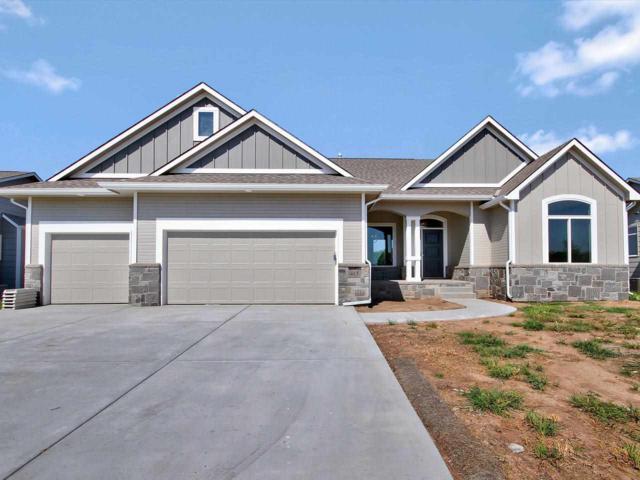 613 N Jaax, Wichita, KS 67235 (MLS #549123) :: ClickOnHomes | Keller Williams Signature Partners