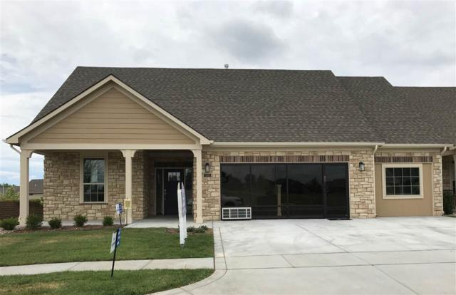 1043 E Clearlake St, Derby, KS 67037 (MLS #549349) :: Glaves Realty