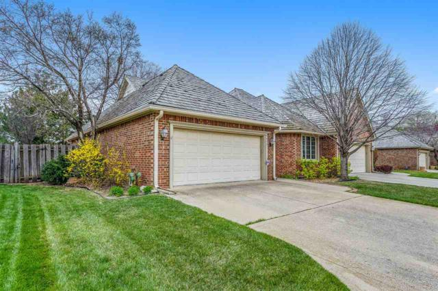 9317 E Bent Tree Cir, Wichita, KS 67226 (MLS #549422) :: Glaves Realty
