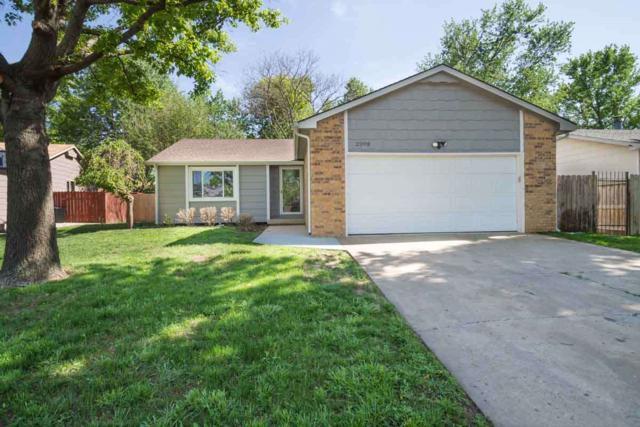 2008 N Wood Ct, Wichita, KS 67212 (MLS #549460) :: Select Homes - Team Real Estate