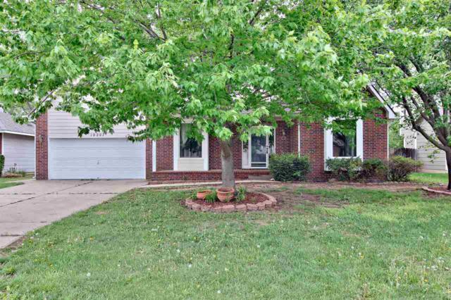 10207 W Jamesburg, Wichita, KS 67212 (MLS #549498) :: Select Homes - Team Real Estate