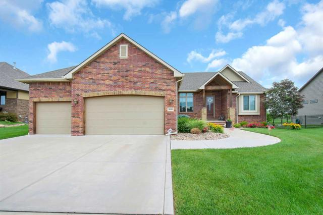 4840 N Indian Oak St, Bel Aire, KS 67220 (MLS #549518) :: Select Homes - Team Real Estate
