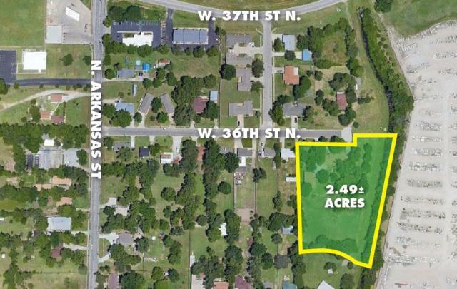 327 W 36TH ST N, Wichita, KS 67204 (MLS #549617) :: ClickOnHomes | Keller Williams Signature Partners