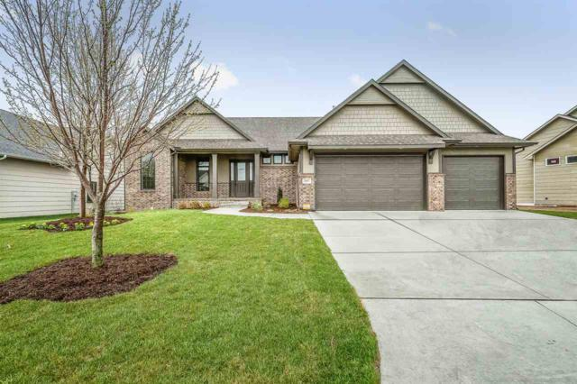 2927 N Gulf Breeze St, Wichita, KS 67205 (MLS #549661) :: Better Homes and Gardens Real Estate Alliance