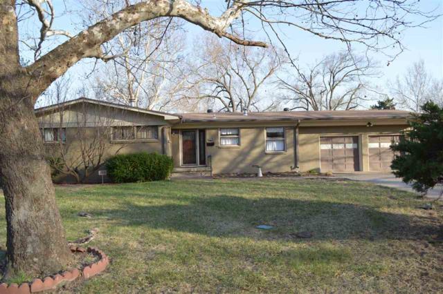 9709 W Tee Ln, Wichita, KS 67212 (MLS #549791) :: ClickOnHomes   Keller Williams Signature Partners