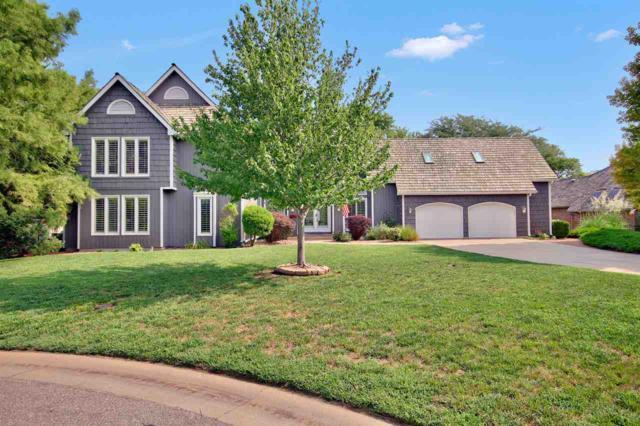 14320 E Shannon Cir, Wichita, KS 67230 (MLS #549812) :: Wichita Real Estate Connection
